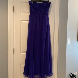 Long Prom/Evening Dress